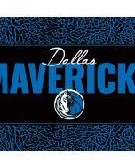 Dallas Mavericks Elephant Print HP Envy Skin