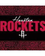 Houston Rockets Elephant Print iPhone X Pro Case
