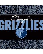Memphis Grizzlies Elephant Print iPhone 6/6s Skin