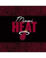 Miami Heat Elephant Print Apple iPad Skin