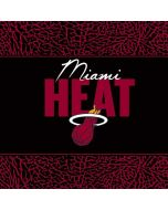 Miami Heat Elephant Print Yoga 910 2-in-1 14in Touch-Screen Skin