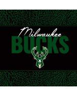 Milwaukee Bucks Elephant Print iPhone 6/6s Skin
