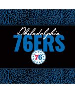 Philadelphia 76ers Elephant Print iPhone X Waterproof Case
