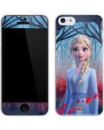 Elsa iPhone 5c Skin