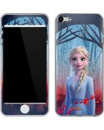Elsa Apple iPod Skin