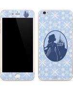 Elsa Silhouette iPhone 6/6s Plus Skin
