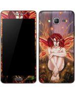Ember Fire Fairy Galaxy Grand Prime Skin