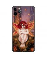 Ember Fire Fairy iPhone 11 Pro Max Skin