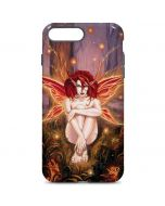 Ember Fire Fairy iPhone 7 Plus Pro Case