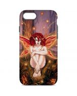 Ember Fire Fairy iPhone 8 Pro Case