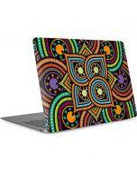 Emergence Colored Apple MacBook Air Skin