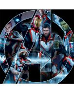 Avengers Endgame Logo Wii U (Console + 1 Controller) Skin