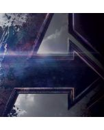 The Avengers Logo Wii U (Console + 1 Controller) Skin