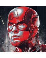 Avengers Endgame Captain America Wii U (Console + 1 Controller) Skin
