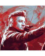 Avengers Endgame Hawkeye Wii U (Console + 1 Controller) Skin