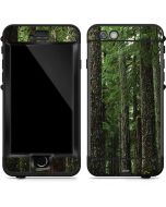 Evergreen Forest LifeProof Nuud iPhone Skin