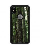 Evergreen Forest Otterbox Commuter iPhone Skin