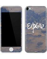Explore Apple iPod Skin