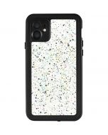 Speckled Funfetti iPhone 11 Waterproof Case