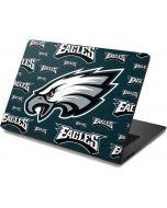 Philadelphia Eagles Blast Dell Chromebook Skin