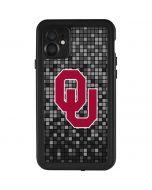 Oklahoma Sooners Digi iPhone 11 Waterproof Case