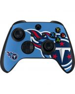 Tennessee Titans Large Logo Xbox Series X Controller Skin