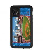 Busch Stadium - St. Louis Cardinals iPhone 11 Waterproof Case
