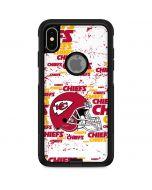 Kansas City Chiefs - Blast Otterbox Commuter iPhone Skin