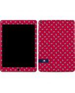 St. Louis Cardinals Full Count Apple iPad Air Skin