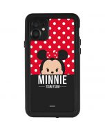 Minnie Mouse Tsum Tsum iPhone 11 Waterproof Case