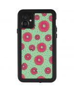 Donuts iPhone 11 Waterproof Case
