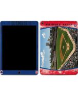 Wrigley Field - Chicago Cubs Apple iPad Air Skin