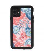 Spring Floral iPhone 11 Waterproof Case