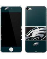Philadelphia Eagles Zone Block Apple iPod Skin