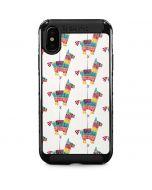 Llama Pinata iPhone XS Max Cargo Case