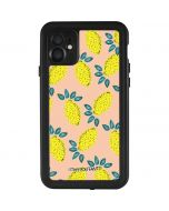Lemon Party iPhone 11 Waterproof Case