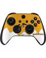 Gudetama Up Close Shell Xbox Series X Controller Skin