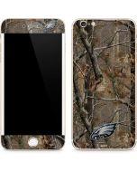 Philadelphia Eagles Realtree AP Camo iPhone 6/6s Plus Skin