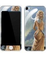 Fairy Goddess Apple iPod Skin