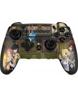 Fairy Tail Group Shot PlayStation Scuf Vantage 2 Controller Skin