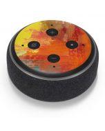 Fall Colors Amazon Echo Dot Skin