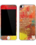 Fall Colors Apple iPod Skin