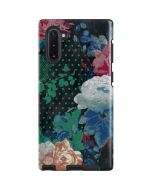 Fall Flowers Galaxy Note 10 Pro Case