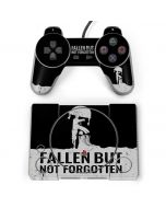 Fallen But Not Forgotten PlayStation Classic Bundle Skin
