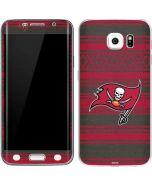 Tampa Bay Buccaneers Trailblazer Galaxy S6 Edge Skin