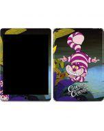 Cheshire Cat Curiouser Apple iPad Air Skin
