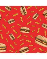 Burgers and Fries LifeProof Nuud iPhone Skin