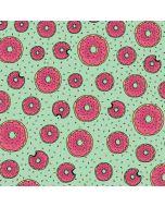 Donuts Galaxy Book 10.6in Skin