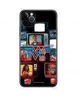 Wonder Woman Neon iPhone 11 Pro Max Skin
