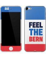 Feel The Bern Apple iPod Skin